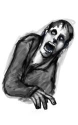 Zombie by Nostradamoo