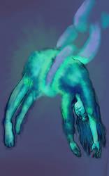 Spirit Chain by Nostradamoo