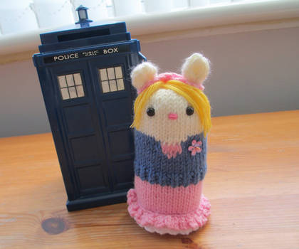 Doctor Who: Rose Tyler 'The Idiot's Lantern'