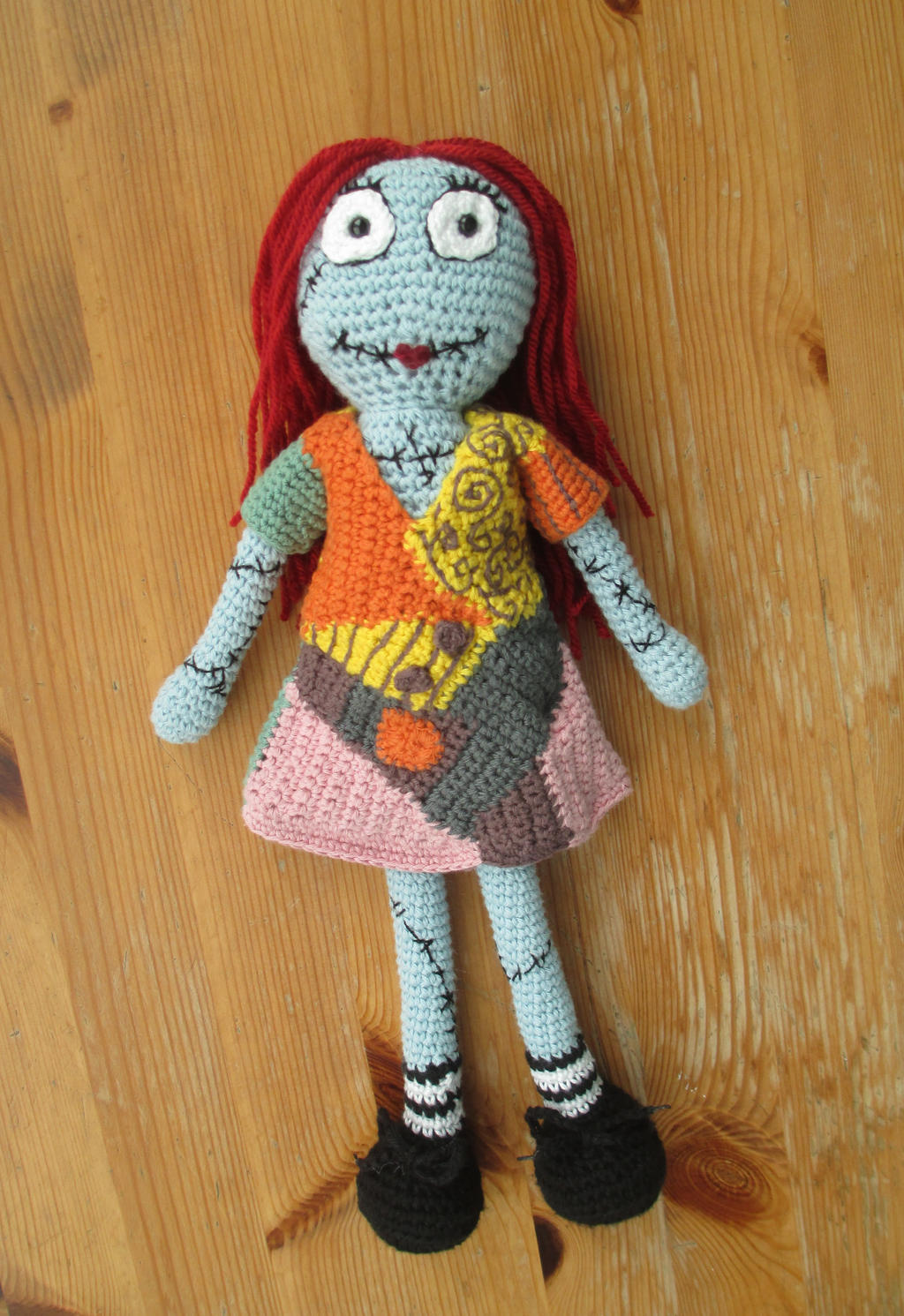 Summary -> Amazoncom Nightmare Before Christmas 17 Sally Doll