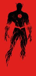 The-Flash by porojj