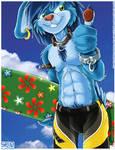 Holidays by skifi