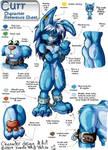 Curr - Character Sheet