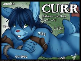 Curr DevID by skifi