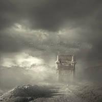 Templo by RoadioArts