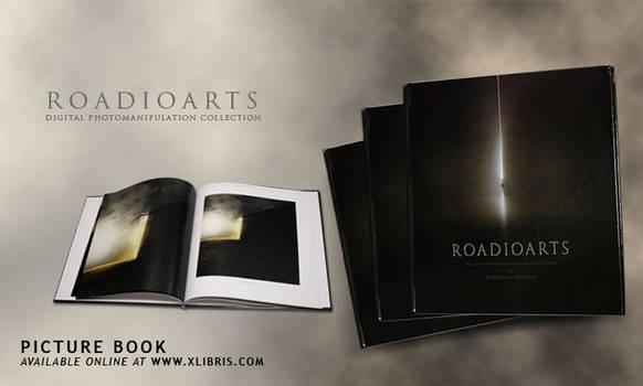 Roadioarts Collection Book