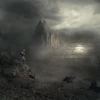Lost Journey II by RoadioArts