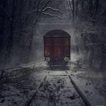 Mystery Train by RoadioArts