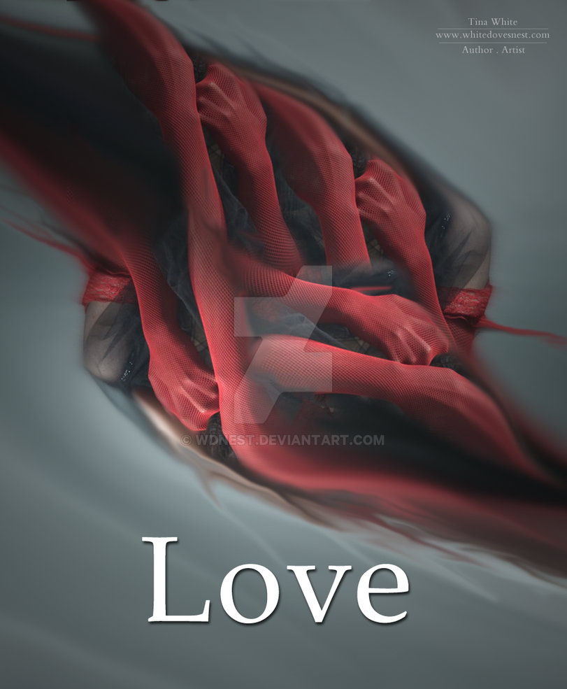 The Struggle - Love by wdnest