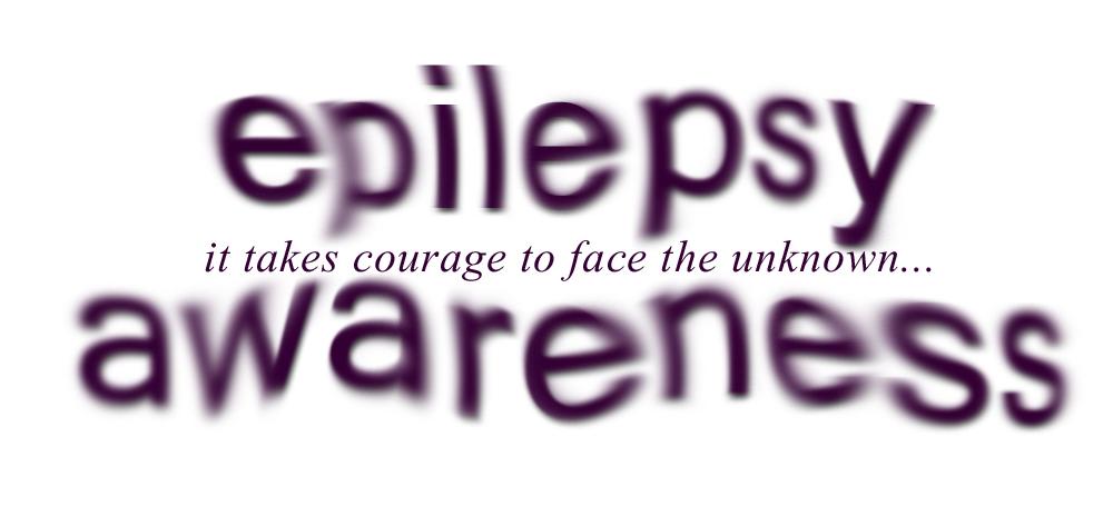 Epilepsy Awareness by wdnest
