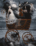 Moon Carriage Colour by wdnest