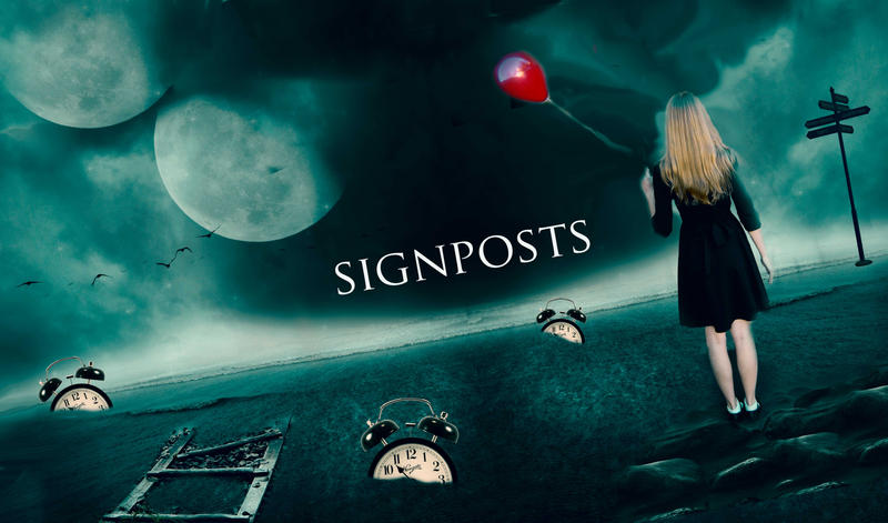Signposts by wdnest