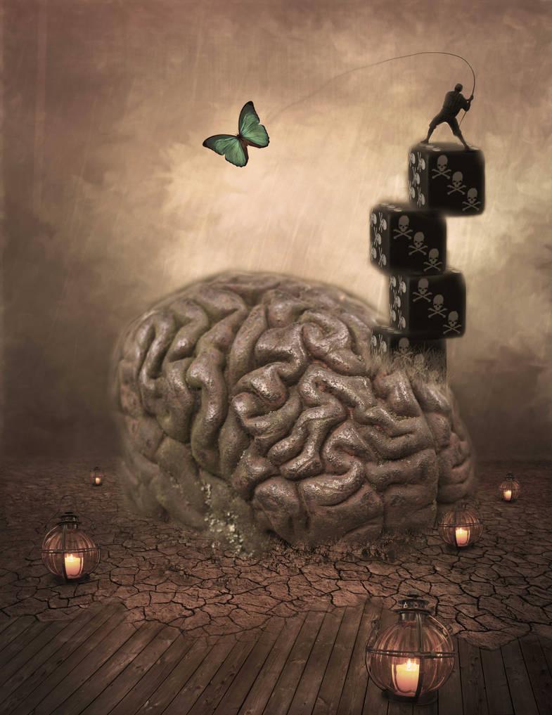 Brain Injury Causing Seizures