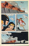 Superhero silliness