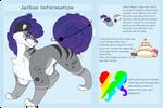 Jellion Information (UPDATE) by Jellions