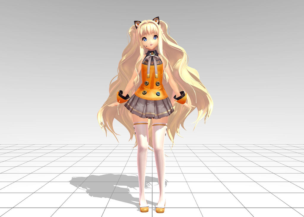 mmd windows 100 seeu  music