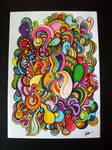 Colourflow in Mind VI