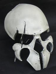 Star Wars Skull Mask by Rage126