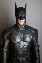 Me as the Bat by Rage126