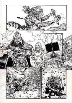 Fabry Glenn-Thor Vikings 1 page 09