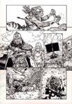 Fabry Glenn-Thor Vikings 1 page 09 by GlennFabry