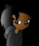Damoni the equestrian girl by Xj16Damoni