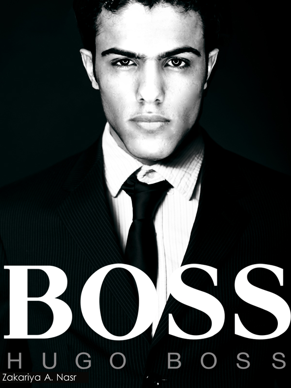 hugo boss by designerzak on deviantart