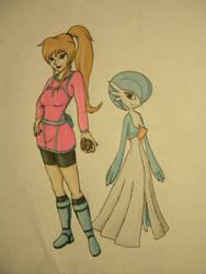 Ashuri and Alona