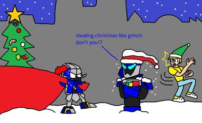 GmbtzxDxolxCooltastic:Christmas Art Jam Entry by alex20191