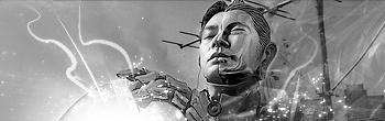 BenJE battle by Eggboi