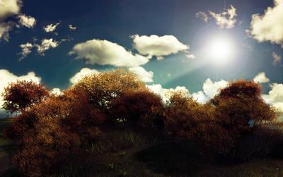 Sunlight by Eggboi