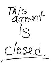 CLOSED by Eggboi