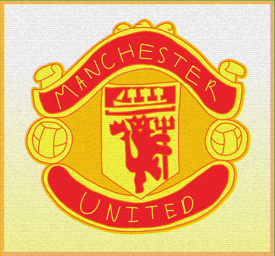 Manchester United by SupremeKhi