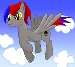 William (oc Pony)