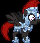 Music Heartbeat (oc pony)  Crystal Armor