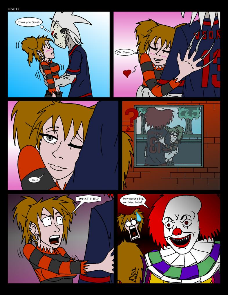 HH - Love It by HH-HorrorHigh