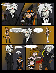 HH - Halloween - 2012 by HH-HorrorHigh