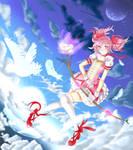 Magic~ Take Flight