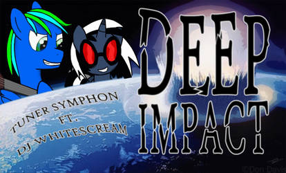 Deep Impact by dragon51116