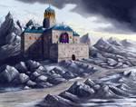 Temple of Kelemvor