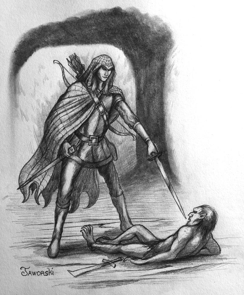 Interrogation by Neothera