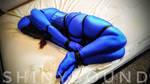 Akira Shell.. Living Doll Objectified Part 2 by ShinyBound