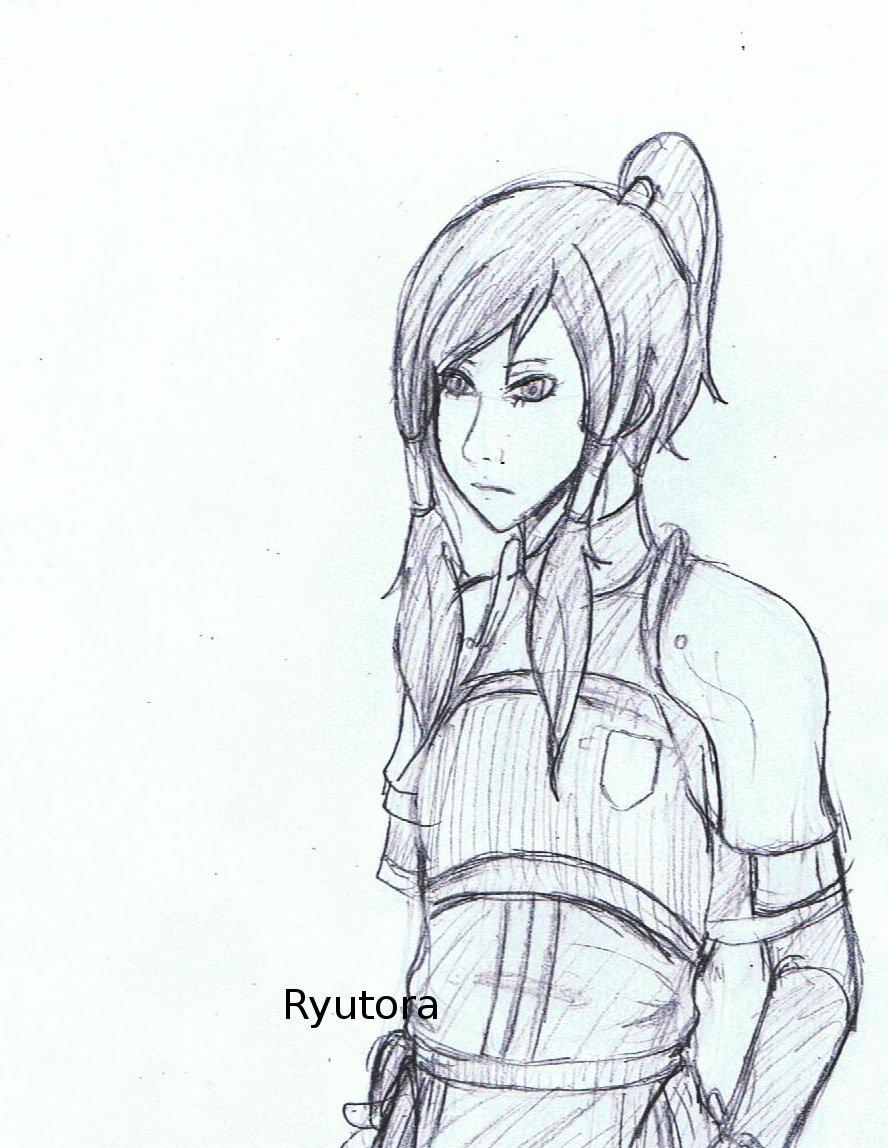 :: Raid:: by Ryutora-MC