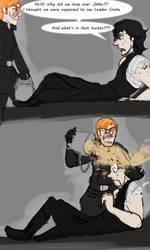 Aftermath part 2 by Ryutora-MC