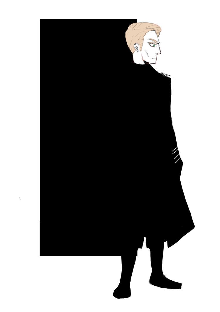 The General by Ryutora-MC