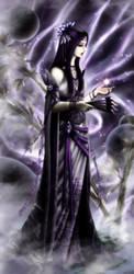 Palkia: Starmaker by Antarel