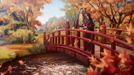 L5R Session 04-1: Autumn Reminiscence