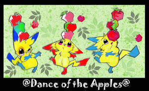 Dance of the Apples