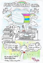 AI - Abt Rainbow Cakes