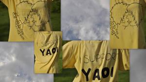 Yaoi T-shirt...